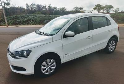 Volkswagen Gol 1.0 Trend G6 Completo
