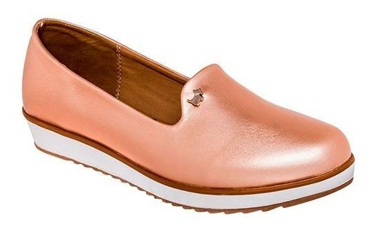 Zapatos Ferrioni H33 Rosa Tallas Del #22 Al #26 Mujer Ppk