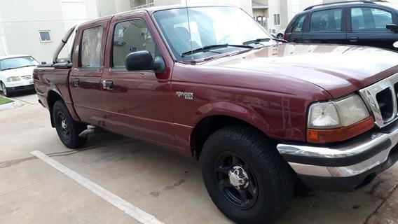Ford Ranger 2.5 Xlt 4x4 Tbdiesel