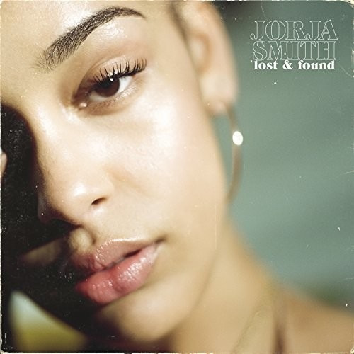 Jorja Smith Lost And Found Vinilo Lp Us Import