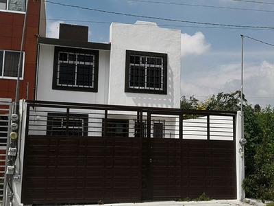Renta Casa 3 Recámaras, Colonia Gobernadores, Puebla, Puebla