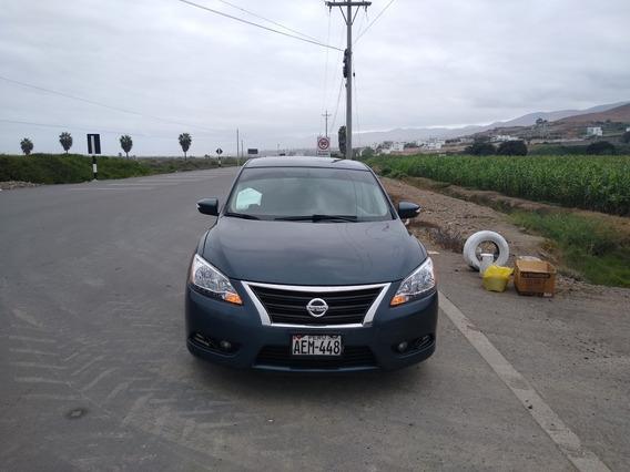 Nissan Sentra Full