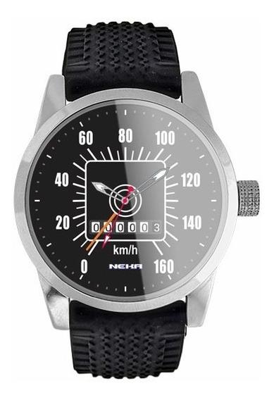 Velocímetro Ford Corcel Relógio De Pulso 5028