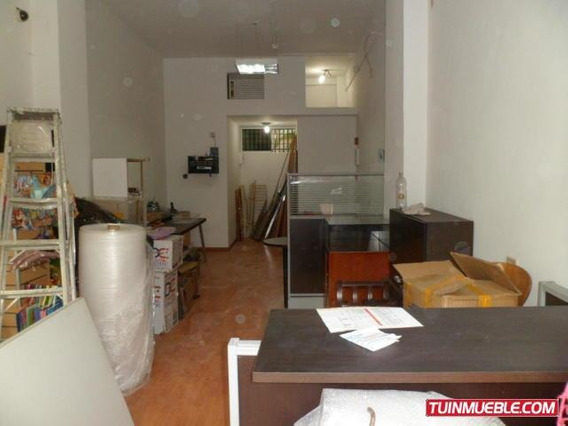 Elys Salamanca Vende Local En Chacao Mls #19-6673