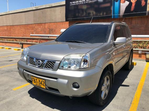 Nissan Xtrail 2005 Full 4x4 Automática 145.800kms