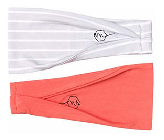 Maven Thread Women S Headband Yoga Running