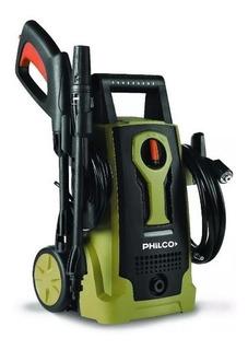 Hidrolavadora Philco Mjphi117 1400w