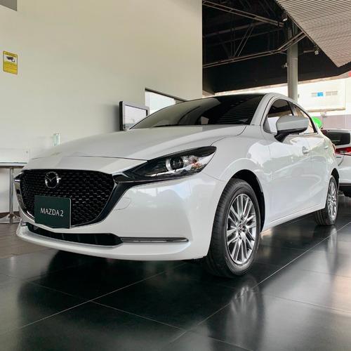 Imagen 1 de 12 de Mazda 2 1.5 Grand Touring Sedan