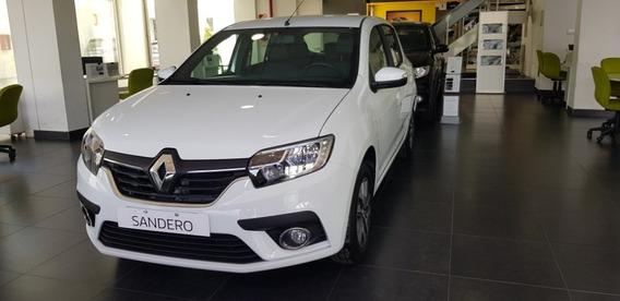 Renault Sandero Intens Jm