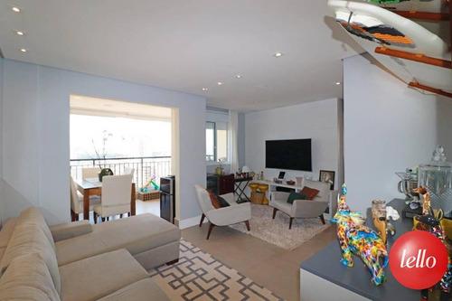 Apartamento - Ref: 224047