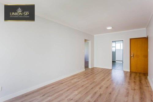 Apartamento Com 2 Dormitórios À Venda, 83 M² - Paraíso - São Paulo/sp - Ap37700