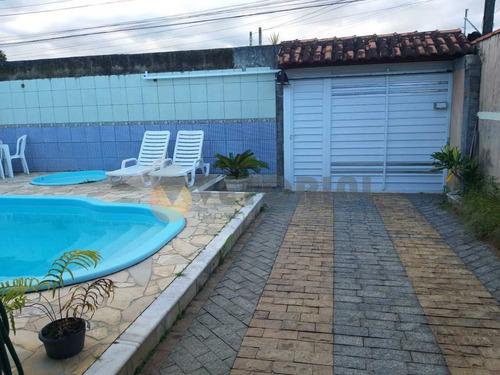 Imagem 1 de 23 de Casa Com 4 Dormitórios À Venda R$ 850.000 - Pontal De Santa Marina - Caraguatatuba/sp - Ca0621
