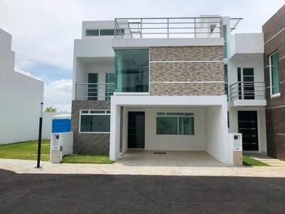 Magnifica Casa Nueva En Privada Real De Catorce La Herradura
