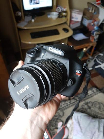 Canon T5 Rebel Usada
