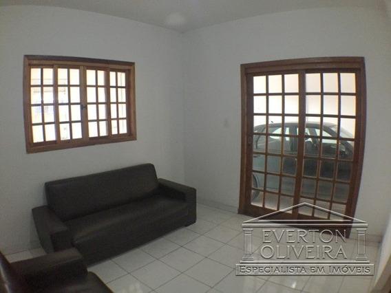 Casa - Parque Dos Principes - Ref: 11244 - L-11244