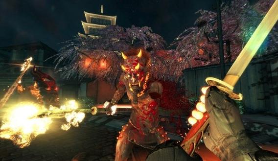 Shadow Warrior Special Edition Steam Key