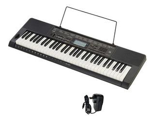 Teclado Organo Casio Ctk-3500 - 61 Teclas Sensitivo - Oddity