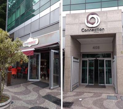 Salas Comerciais No Centro De Bangu