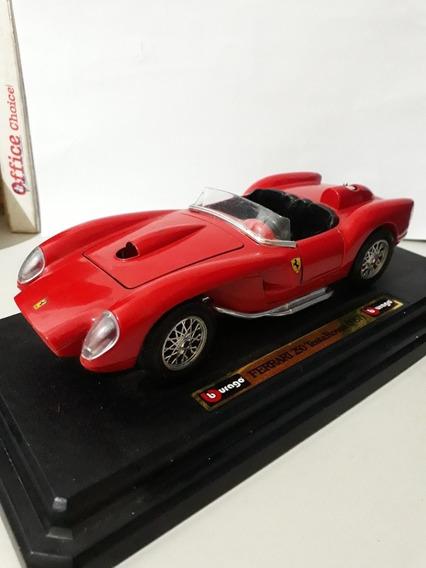 Ferrari 250 Testa Rossa (1957) Escala 1/24