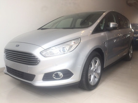 Ford S-max 2.0 Trend Empresas