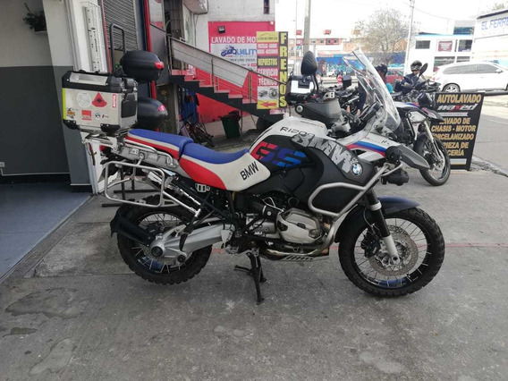 Bmw K25 R1200 Gs Adventure