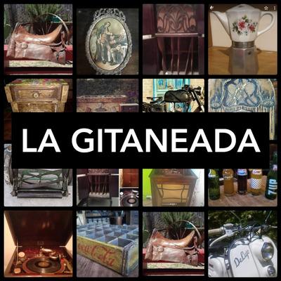 La Gitaneada (muebles Antiguos)