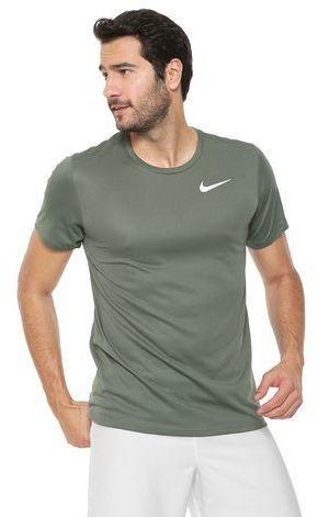 Playera Nike Run