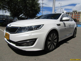 Kia Optima Full Equipo