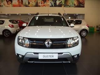 Renault Duster 1.6 16v Dynamique Sce X-tronic 5p