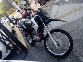 Honda Nx Bros 2013 125