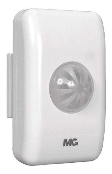 Sensores De Presença Sobrepor Teto Mpt-40s Cor Branca 11245