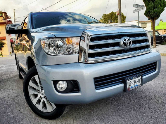 Toyota Sequoia 5.7 Limited Mt 2016