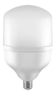 Lámpara Bulbón Led 60w E27 Alta Potencia Galponera Deposito