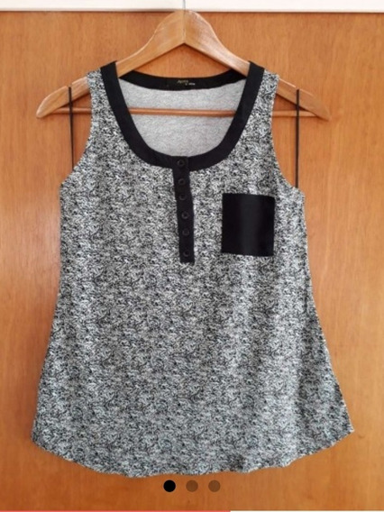 Musculosa Ayres