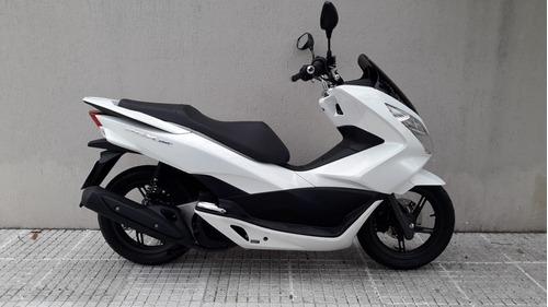 Honda Pcx 150 Inyeccion Excelente Estado En Brm !!!