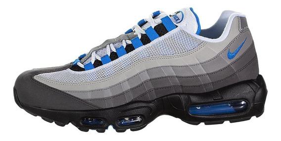 Tenis Nike Air Max 95 Psi Clasico Talla #28½ Hombre Psd