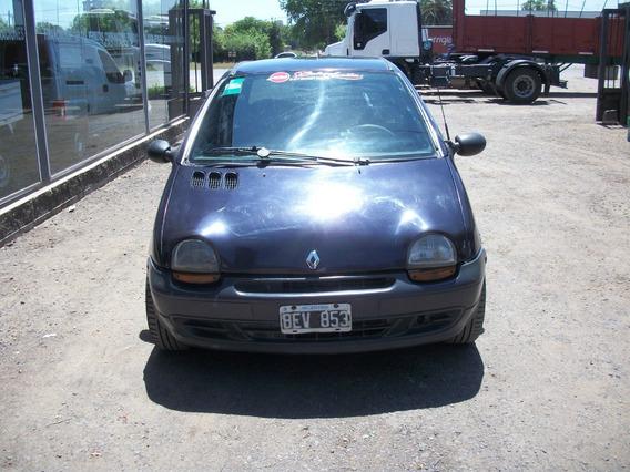 Renault Twingo Authentique 3p D/h Muy Bueno
