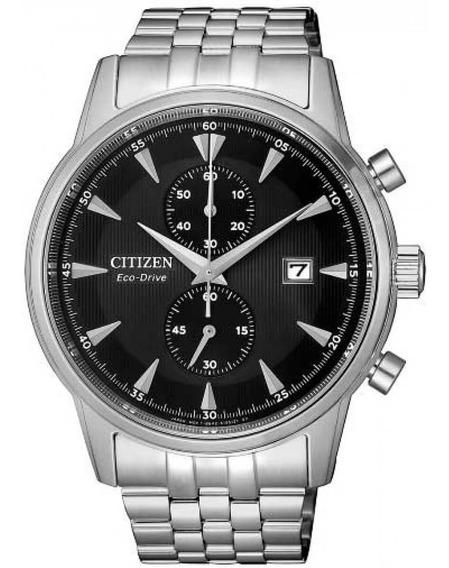 Relógio Citizen Eco-drive Tz20920t Ca7001-87e Original Nf