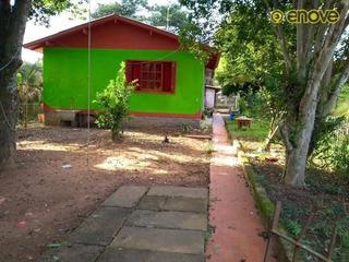 Casa À Venda Por R$ 160.000 - Centro - Lindolfo Collor/rs - Ca0816