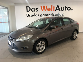 .:ford Focus 2.0 Trend At.: Z Motors Das Weltauto