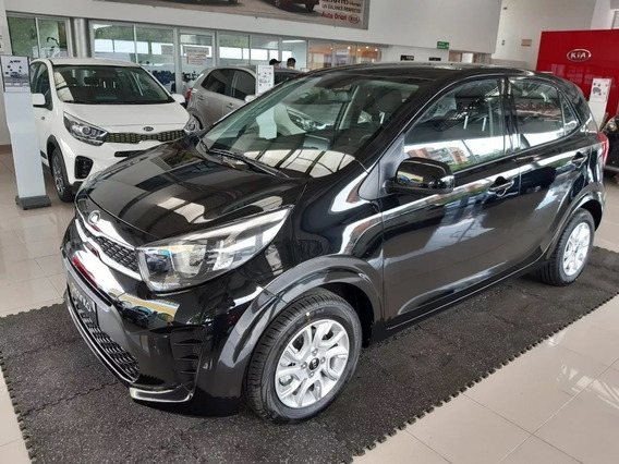 Kia All New Picanto Vibrant 1.25 L. Mt 2020 0 Km