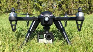 Zarpado Drone De Carrera Mjx Bugs 3 + Accesorios ! Video!