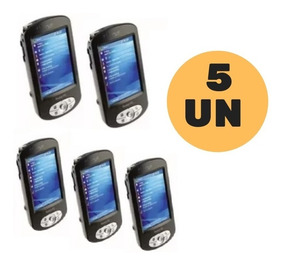 5 Unid. Palm Top Mio Digiwalker P550b - Coletora Gps