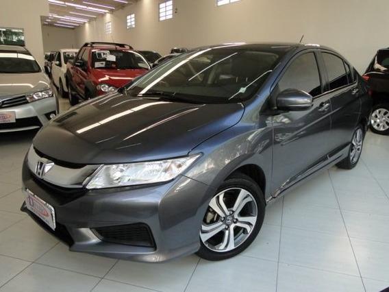 Honda City Lx 1.5 16v I-vtec Flexone, Fbo4870