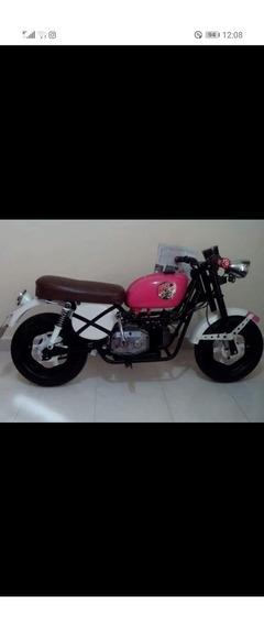 Carabela Pony 60cc