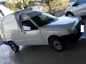 Fiat/ Fiorino 1.3 Flex 2011/2012