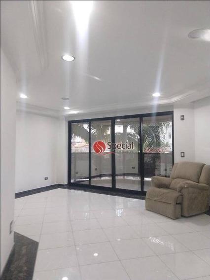 Apartamento Com 4 Dormitórios À Venda, 175 M² - Tatuapé - São Paulo/sp - Ap0545