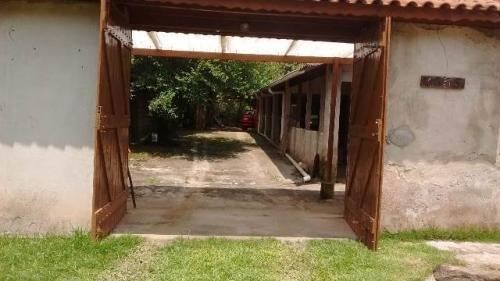 Chácara Com 05 Dormitórios Em Itanhaém - 6567 | A.c.m
