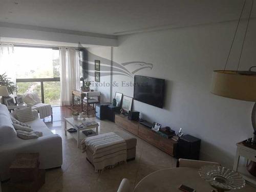 Imagem 1 de 15 de Apartamento-à Venda-barra Da Tijuca-rio De Janeiro - Svap30031