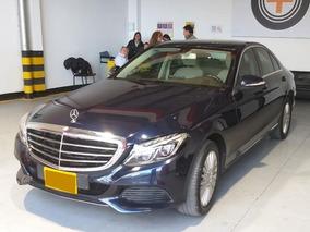 Mercedes Benz Clase C C200 Exclusive